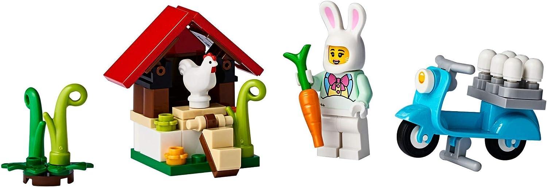 Lego Easter Set