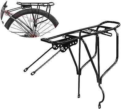 KJRJKX Portador de la bici del estante de 110 libras, capacidad ...
