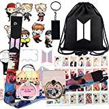 BT Boys Gifts Set for Fans - 1 Darwstring Bag, 1