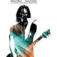 Home Invasion: In Concert At The Royal Albert Hall [2 CD/DVD]