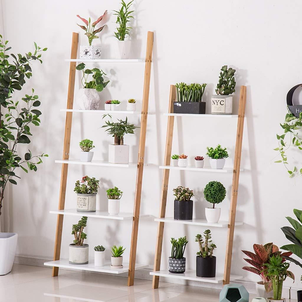Soportes para plantas Soporte de flores en el piso de interior de ...