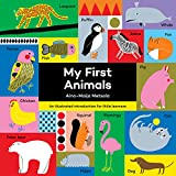 #10: My First Animals