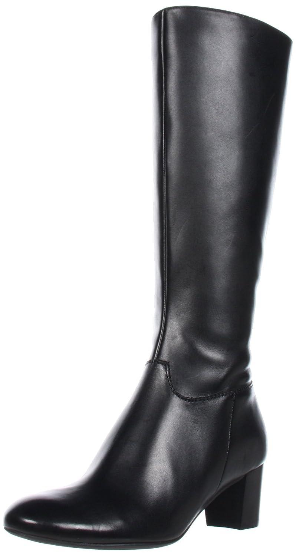 ECCO Women's Nioki Plain Boot B006OSOBFW 41 EU/10-10.5 M US|Black