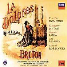 La Dolores Opera Espanola