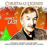 James Last-Christmas Legends