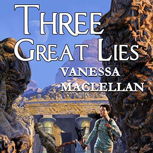 Three Great Lies