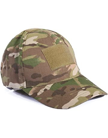 Ever Fairy Berretto da Baseball tattico dell Esercito del Cappello da  Baseball tattico Militare dell 954fadd57c0b