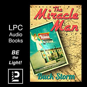 The Miracle Man Audiobook