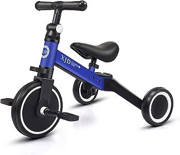 XJD Kids Tricycles