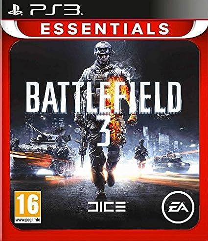 Battlefield 3 - Éssentials [Importación Francesa]: Amazon.es ...