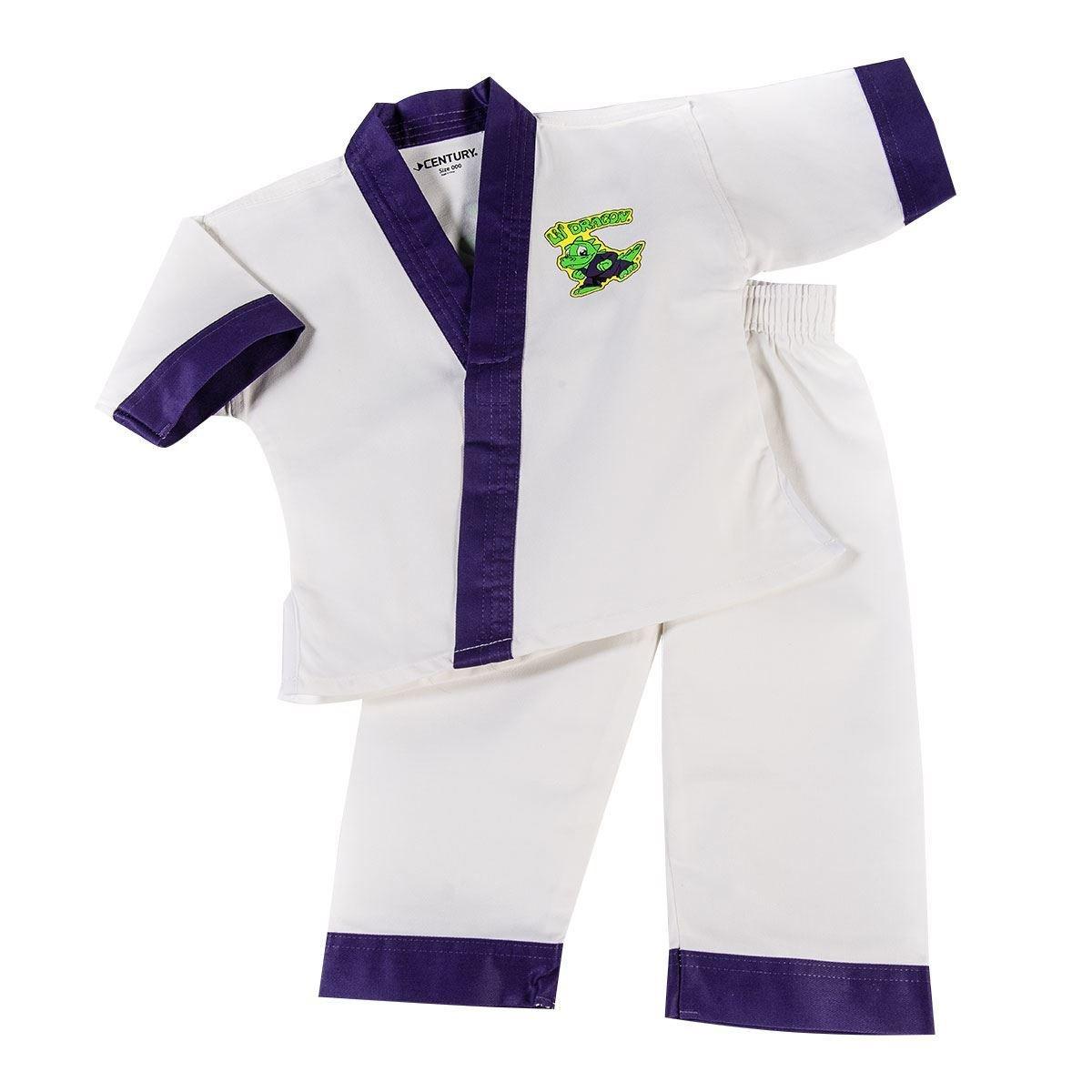 Lil Dragon ' ホワイト Dragon Uniform B00FA6ESGG 0 ホワイト B00FA6ESGG, 日本サプリ:18d6e858 --- capela.dominiotemporario.com