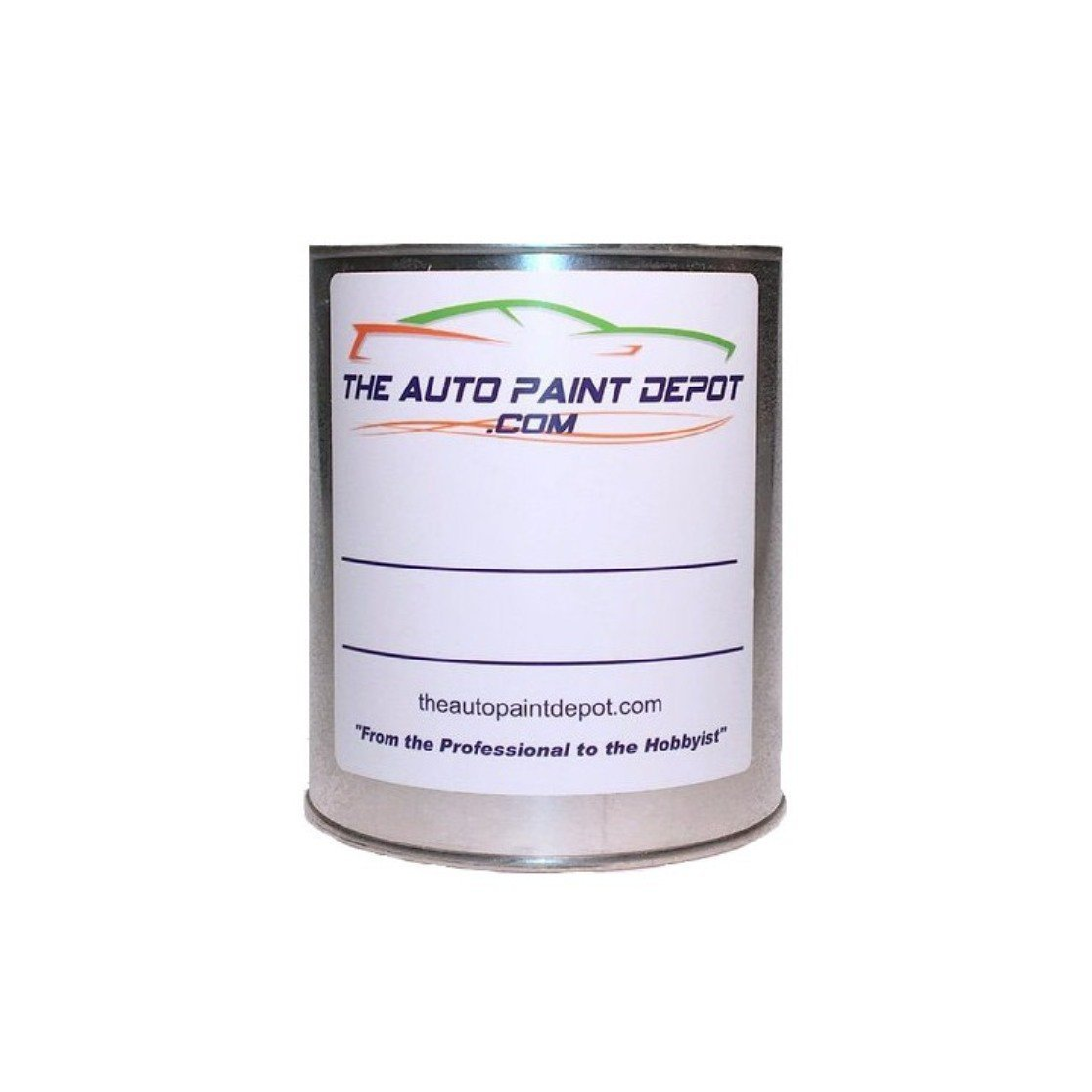 Auto Paint Depot TOYOTA RAV4 Touch Up Paint (For All Make Year) (1 Quart, Salsa/Dark Red Pearl/Mica Met B/C (3Q3))