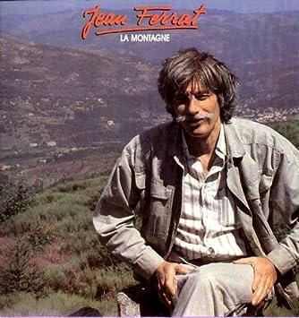 Jean Ferrat, La montagne, Temey 2400391 1980: Amazon.fr: Musique