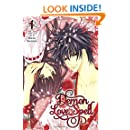 Demon Love Spell, Vol. 1