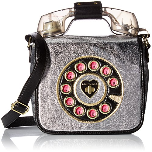 Betsey Johnson Off the Hook by Betsey Johnson