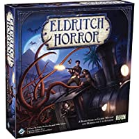 Deals on Fantasy Flight Games Eldritch Horror Board Game