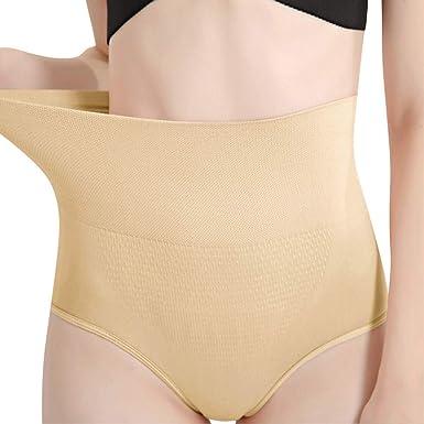 LILICAT Culotte Taille Haute en Coton Femme Slip - Lot de 1 - Femme Femme  Culotte f78c563cefe