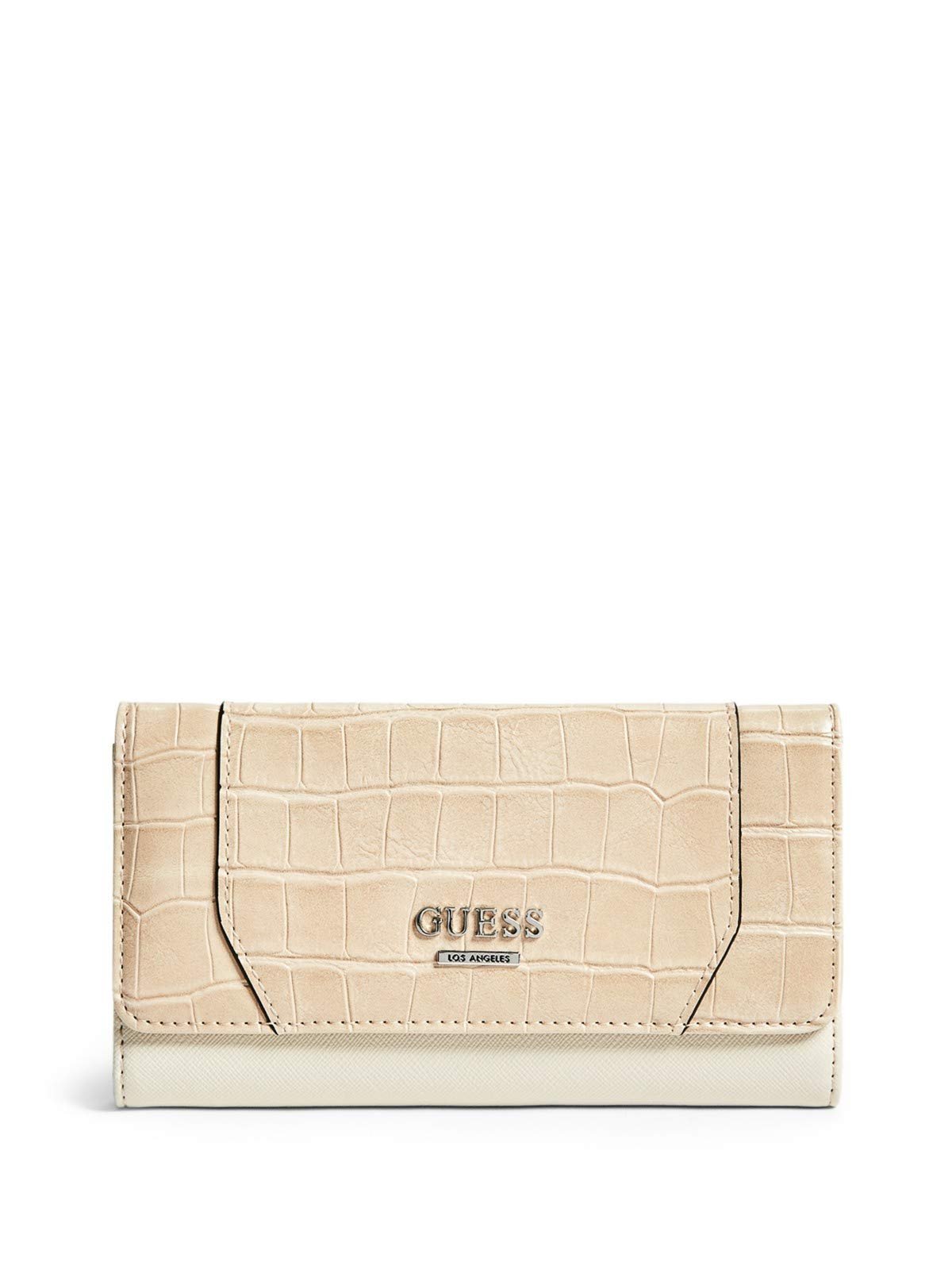 GUESS Factory Women's Lambert Slim Wallet