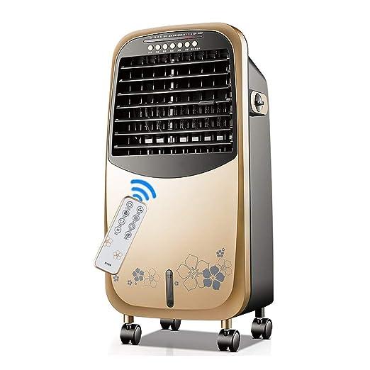XLKP888 Aire Acondicionado portátil Ventilador Calefacción y ...