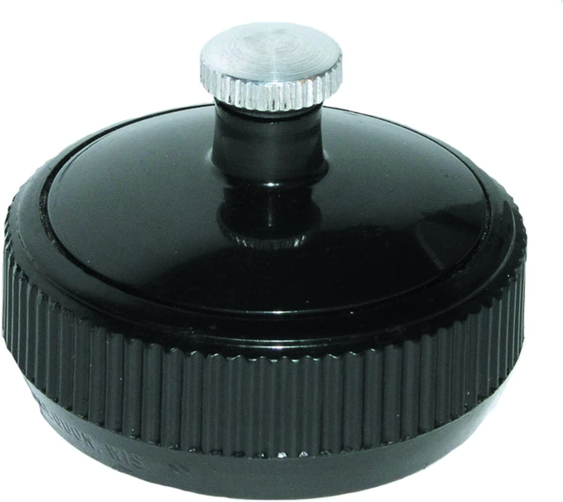 SCREW TOP VENTED FUEL GAS CAP FITS JIFFY ICE AUGER APPLY TO TECUMSEH ENGINE