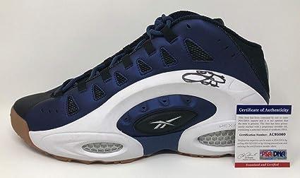 Emmitt Smith Autographed Signed Reebok Es22 Cl Suede Retro NFL Shoe Dallas  Cowboys Memorabilia - PSA ba2f0e905