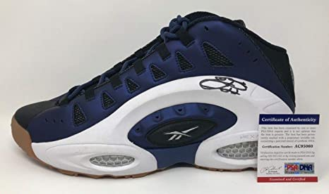 Emmitt Smith Autographed Signed Reebok Es22 Cl Suede Retro NFL Shoe Dallas  Cowboys Memorabilia - PSA 95836b0149