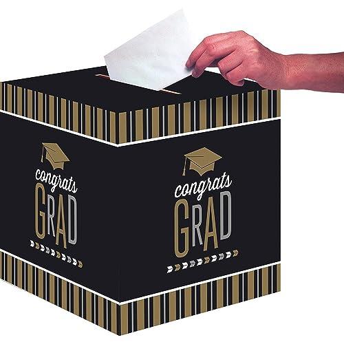 Graduation Card Boxes Amazon Com