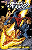 img - for Spider-Man: Brand New Day - The Complete Collection Vol. 3 book / textbook / text book