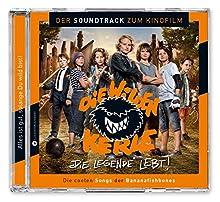 Die wilden Kerle 06 - Der Soundtrack zum Kinofilm