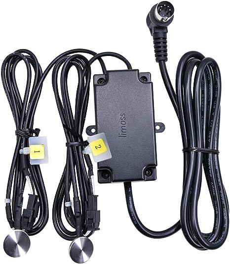Limoss Premium Touch Sensor Und Control Box Set Ersatz Für Hebestuhl Elektrische Relaxer Küche Haushalt
