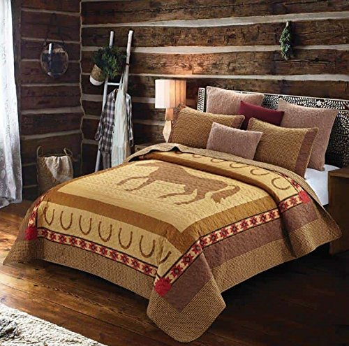 Outdoor Quilt Patterns (Virah Bella