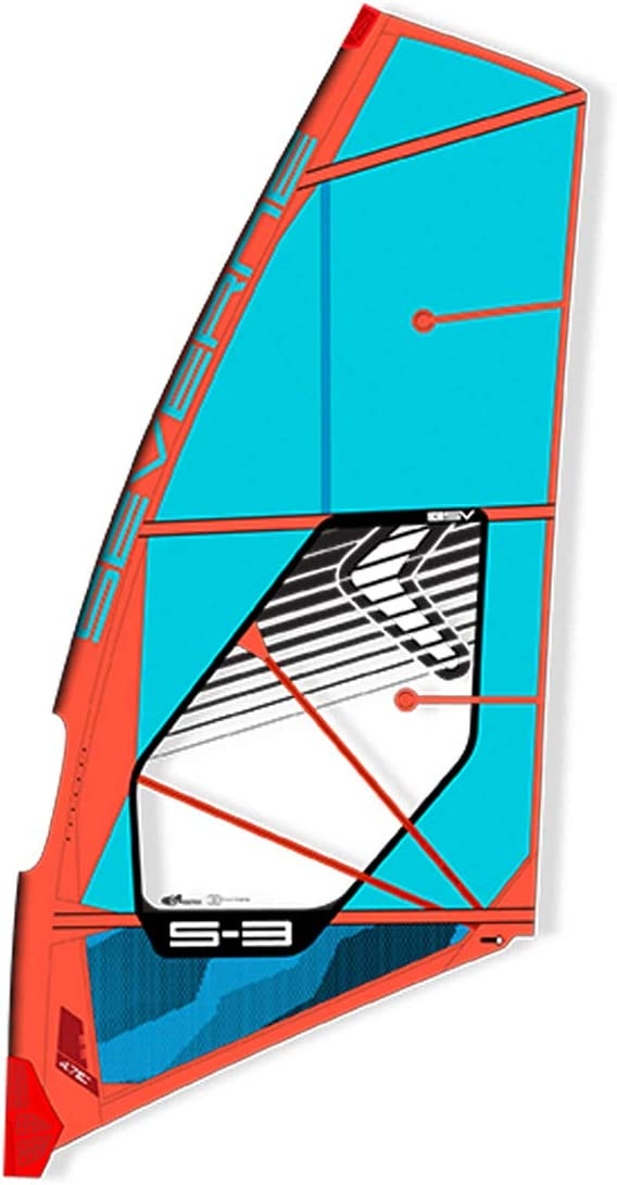 SEVERNE (セバーン) 2016 S-3 5.3 [青] ウインドサーフィン用 セイル