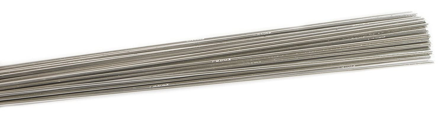 Forney 48520 Tig Filler Metal, ER309L Stainless Steel, 1/16-Inch by 36-Inch, 1-Pound Forney Industries
