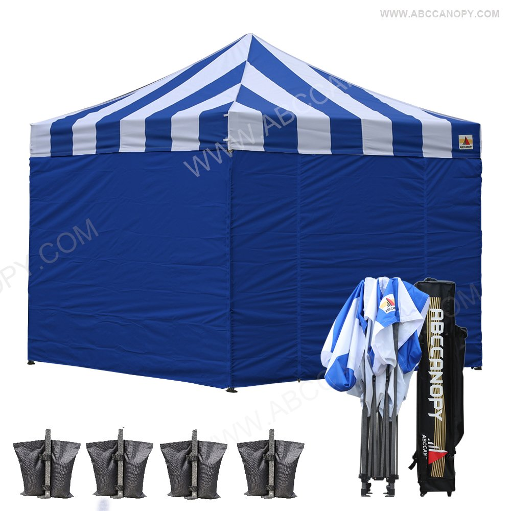 Abccanopy 10x10ft Outdoor Ez Pop Up Canopy Protable Shade Instat Folding Canopy Commercial Level  sc 1 st  Amazon.com & Best Rated in Outdoor Canopies u0026 Helpful Customer Reviews - Amazon.com