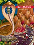 img - for I Love My India: stories for a city book / textbook / text book