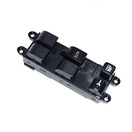 Master Power Window Switch for 1998-2004 Altima Xterra Sentra Frontier NEW