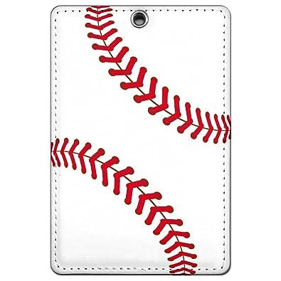名入れ 背番号 定期入れ オリジナル パスケース ボール 伸縮リール付 オーダーメイド 野球