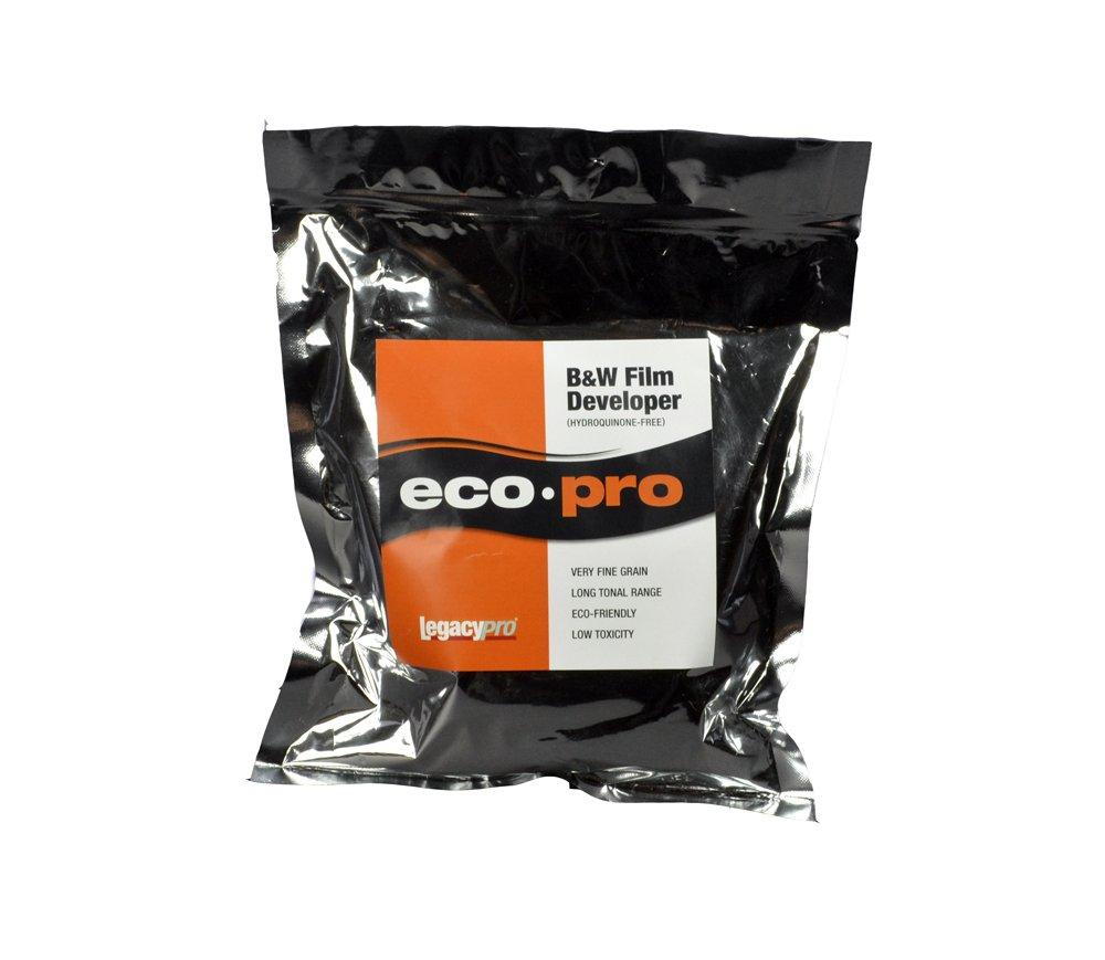 legacypro Ecoproアスコルビン酸パウダーブラック&ホワイトFilm開発者(Makes 5リットル)   B01KZR95E4