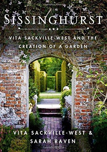 European Garden (Sissinghurst: Vita Sackville-West and the Creation of a Garden)