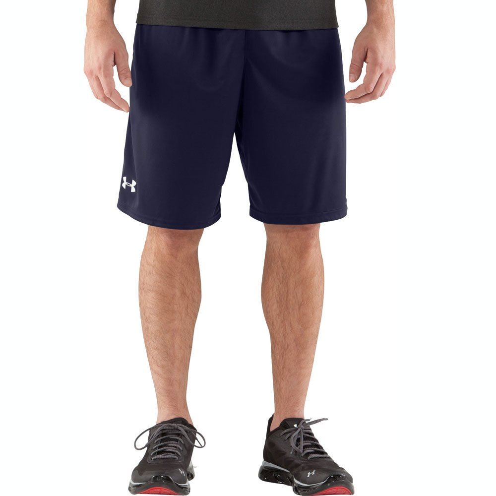 Under Armour Mens Ua Micro Solid 10 Short 1236423-001