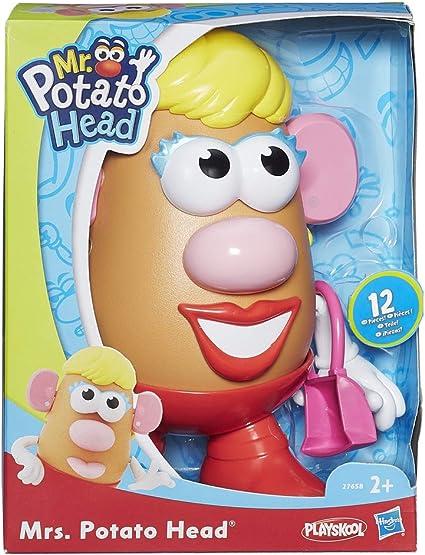 Hasbro - Mrs Mph (Hasbro, 27658EZ3): Toy Story: Amazon.es ...