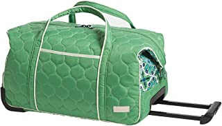 product image for Cinda b. Carry-on Rolly, Verde Bonita, One Size