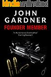Founder Member (Boysie Oakes Thriller Book 5)