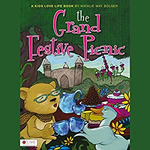 The Grand Festive Picnic Audiobook
