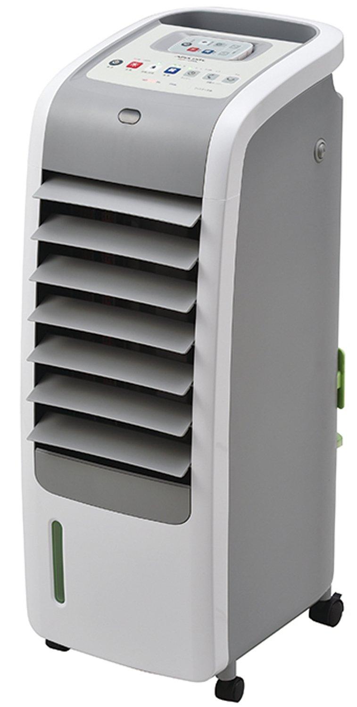 APIX 『HOT&COOL with MOIST』 リモコン付き ホワイト AHC-880R-WH B01D99RKKG