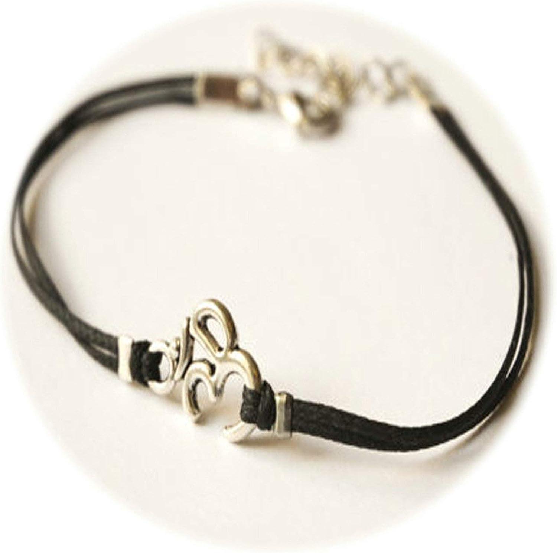 KnSam Jewelry Women Anklet Bracelets Charm Alloy Irregular Ankle Bracelet Ocean