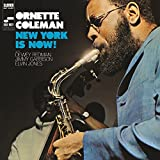 New York Is Now! [LP]