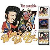 Complete Willie and the Poor Boys