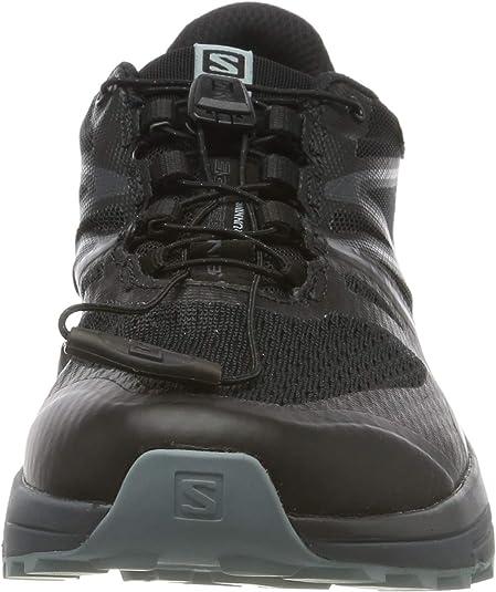 Salomon Sense Escape 2 GTX W, Zapatillas de Trail Running para ...