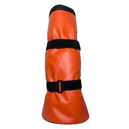 Amazon.com: Yunbin - Bolsa para patas de caballo envuelta ...